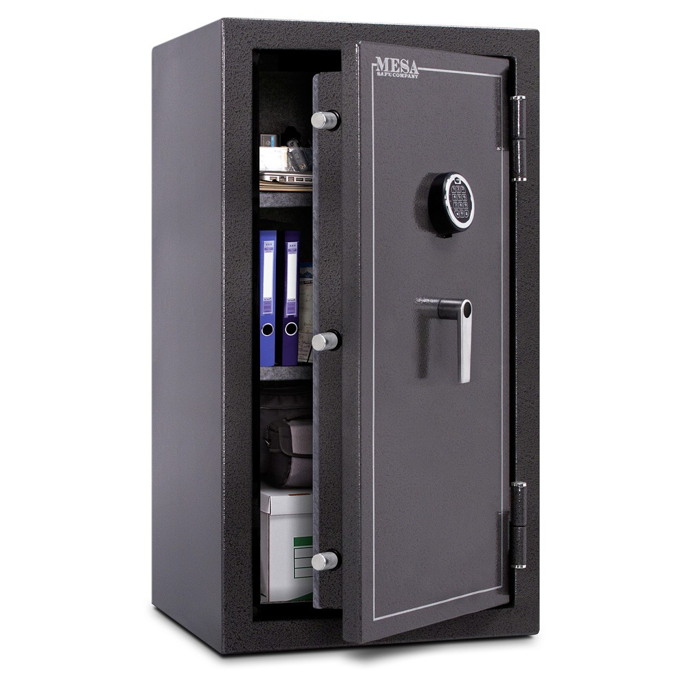 MESA Burglary & Fire Safe MBF3820