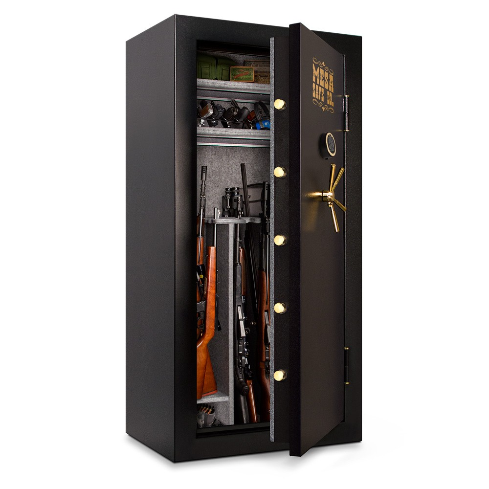 MESA Gun Safe MBF7236
