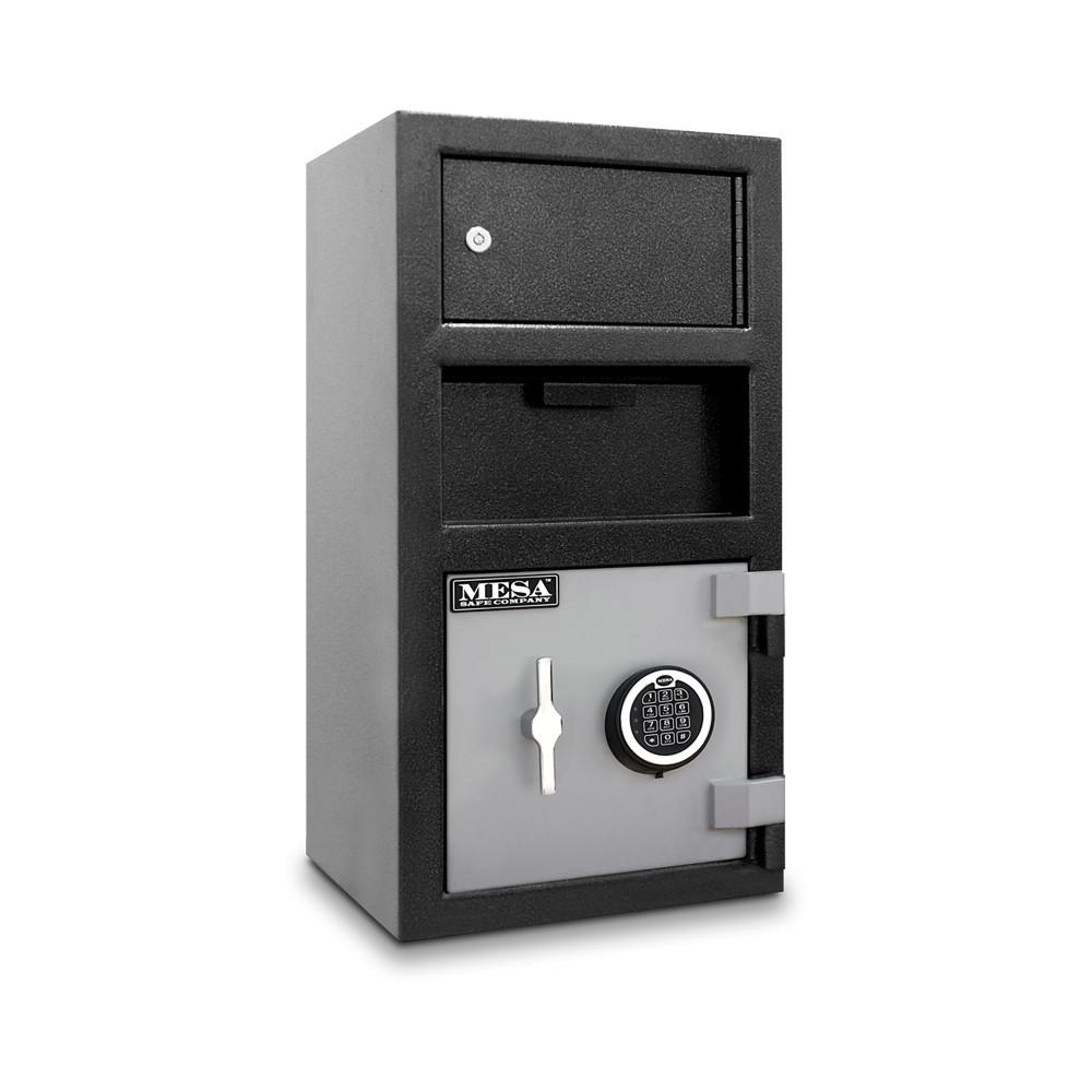 MESA Depository Safe MFL2014E-OLK - Angle