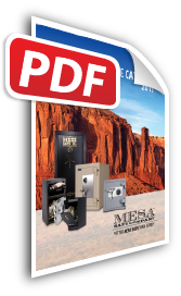 Mesa Safe 2015 Catalog
