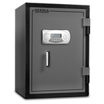 UL Classified Fire Safes
